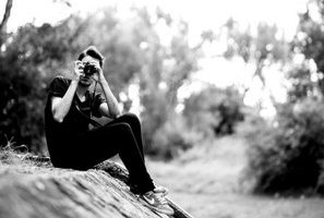 Corso di fotgrafia