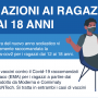 ASL opuscolo vaccinazione
